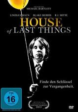 House of Last Things *DVD*NEU*