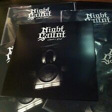 NIGHT GAUNT Jupiter's Fall 7″ EP  Candlemass  Cathedral  Death SS  Trouble