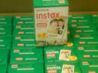 Fujifilm Instax Mini 50 Prints Instant Film for Fuji Instax 7s 8 Cam USA 2-2017