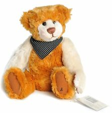 Ganz First Edition Cottage Collectible limited Editon Bear called Marshmallow