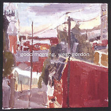 One Star Hotel-Good Morning, West Gordon CD Live, Import New