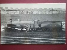 POSTCARD RP GREAT NORTHERN - LOCO NO 990 'THE HENRY OAKLEY