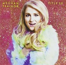 Meghan Trainor - Title (Spec Ed) [New CD] Canada - Import
