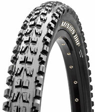 Maxxis Minion DHF Front EXO Tubeless Ready Mountain Bike MTB Tire 26 x 2.3""