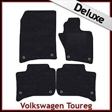 Volkswagen Touareg Tailored LUXURY 1300g Car Mat (2010 2011)