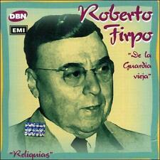 ROBERTO FIRPO - De La Guardia Vieja CD ** BRAND NEW : STILL SEALED RARE **