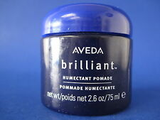 AVEDA BRILLIANT HUMECTANT POMADE 2.6 OZ