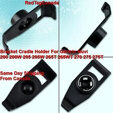 Bracket Car Mount Holder Cradle FOR Garmin Nuvi 200W 205W 255W 260W 265WT GPS #C