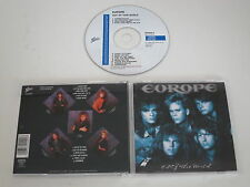 Europe/Out of This World (Epic 462449 2) CD Album