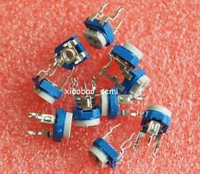 100pcs New RM065 10K ohm 103 Trim Pot Trimmer Potentiometer