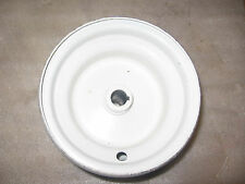 NEW OEM Murray Front Wheel 6.5 407928MA 91631L804 Lawn Tractor