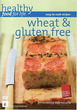 Healthy Food for Life: Wheat and Gluten Free by Healthy Food For Life DVD