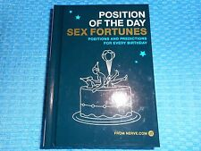 Position of the Day Sex Fortunes from Nerve.com