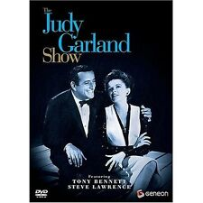 The Judy Garland Show Featuring Tony Bennett DVD New