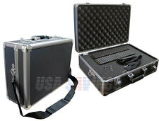 VIVITAR VIV-VHC-1800  ALUMINUM HARD CASE FOR SONY DSLR CAMERAS