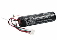 UK Battery for Garmin StreetPilot C340 361-00022-00 361-00022-07 3.7V RoHS