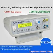 12MHz High Frequency Generator Digi-DDS Signal Source Arbitrary Waveform / Pulse
