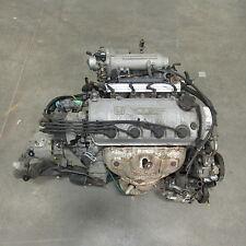 JDM D15B VTEC Engine and 5 Speed Transmission OBD1 Civic D16Z6