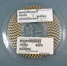AVX TAJC226K016R tantalum capacitors, 22uF, 16V.  400 on a reel