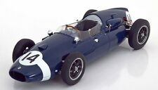 Schuco Cooper T51 Winner GP Italy 1959 Moss # 14 LE of 1500 1/18 Scale New!