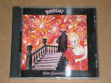 VERSAILLES - DON GIOVANNI - CD COME NUOVO (MINT)