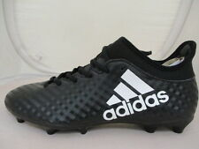 adidas X 16.3 FG Football Boots MEN'S  UK 8 US 8.5 EUR 42 REF 4653*