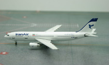 Phoenix Iran Air Airbus A300-600 1/400 EP-IBB PH11017