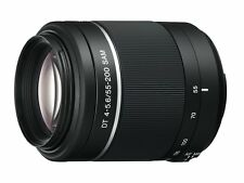 SONY DT 55-200mm f/4-5.6 SAL55200-2 Lens