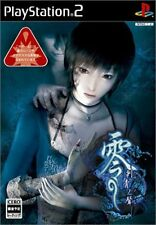 Used PS2 Fatal Frame: Zero Japan Import (Free Shipping)