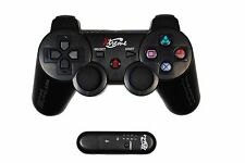 Controller pad playstation 3 wireless 6 ASIXS double shock compatibile 90302