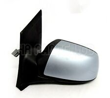 3i2/ Ford Focus-II MK2 (05-07) Left Side Electric Heated Door Mirror Met Tonic