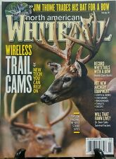 North American Whitetail July Gear Guide 16 Wireless Trail Cams FREE SHIPPING sb