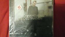 KEATING RONAN - DESTINATION. CD NUOVO SIGILLATO