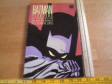1988 Batman Year One TPB Frank Miller TPB 1st edition 1st print VF