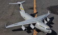 TSRC EPO 55MM EDF C17 RC PNP/ARF Plane Model W/ Motor Servo 45A ESC W/O Battery