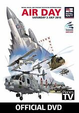 Yeovilton Air Day 2016 Official DVD - Airshow Aircraft Aviation Planes