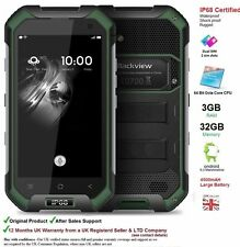 Blackview bv6000 Android 6 Dual SIM Mobile Octa Core 3gb RAM 4g ip68 IMPERMEABILE