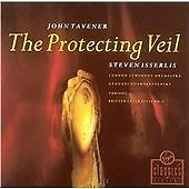 John Tavener: The Protecting Veil; Thrinos; Britten: Cello Suite No. 3 (CD 1992)