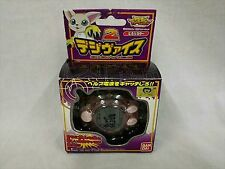 Used 1999 Digimon Digital Monster Digivice Hikari Color Pink With Box Bandai F/S