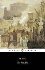 The Republic by Plato (2007, Paperback, Revised)