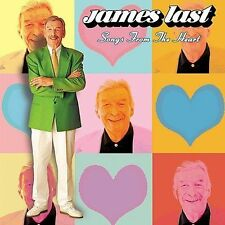 Last, James Songs From the Heart CD