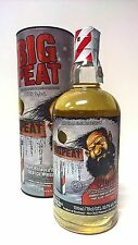 BIG PEAT CHRISTMAS 2014  55.70% VOL 70 CL