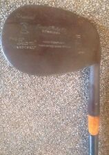 "VINTAGE HENDRY & BISHOP ""THE GIANT"" CARDINAL SPECIAL EDINBURGH SCOTLAND GOLF"