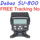 Debao SU-800 SU800 Wireless Speedlite Transmitter Commander for Nikon