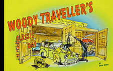 Woody Traveller's Classic Day (Adventures of Moggy Minor and His Friends), Benn,