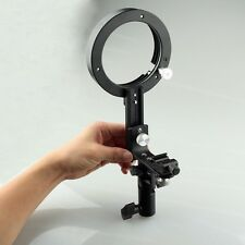 Pro Speedlite Flash L Bracket Adapter Holder Ring mount for Bowens Mount Softbox