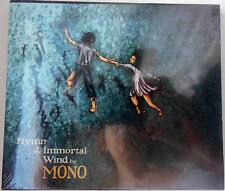 Mono - Hymn To The Immortal Wind CD NEW SEALED RUSSIAN EDITION