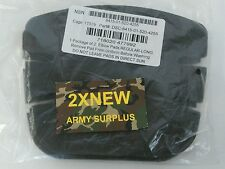 NEW  US Army Military ACU OCP Uniform Elbow Pads Inserts