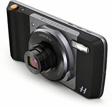 Motorola Moto Z Hasselblad truezoom camera-dark nouveau uk stock, plus bas sur ebay!!!