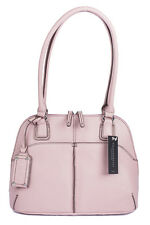NWT Tignanello Fab Function Dome Satchel Mauve A209642 MSRP: $169.00